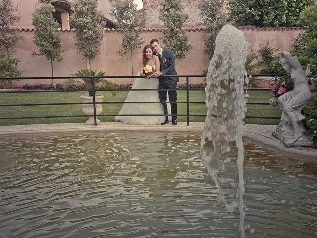Il matrimonio di Michael e Marika a Brescia, Brescia 107