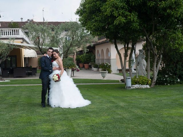 Il matrimonio di Michael e Marika a Brescia, Brescia 108