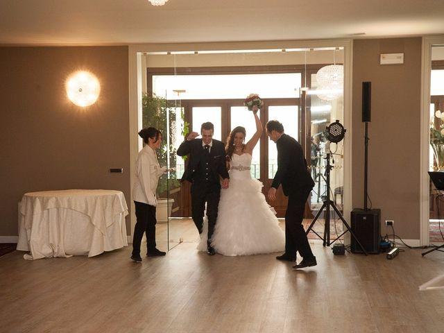 Il matrimonio di Michael e Marika a Brescia, Brescia 112