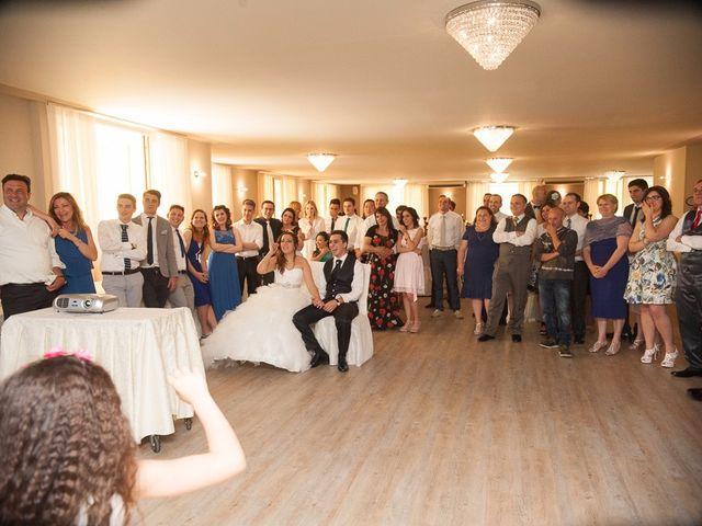 Il matrimonio di Michael e Marika a Brescia, Brescia 115