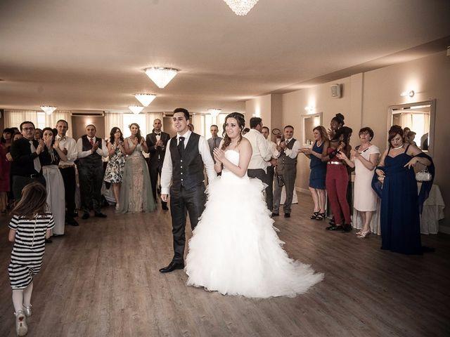 Il matrimonio di Michael e Marika a Brescia, Brescia 116