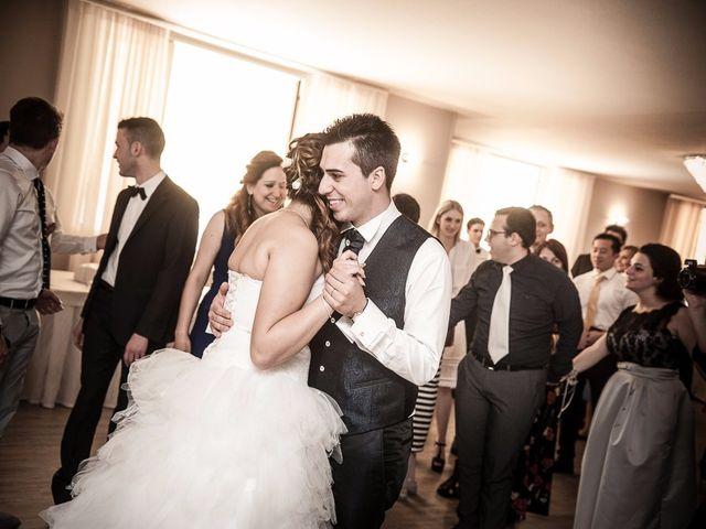 Il matrimonio di Michael e Marika a Brescia, Brescia 117
