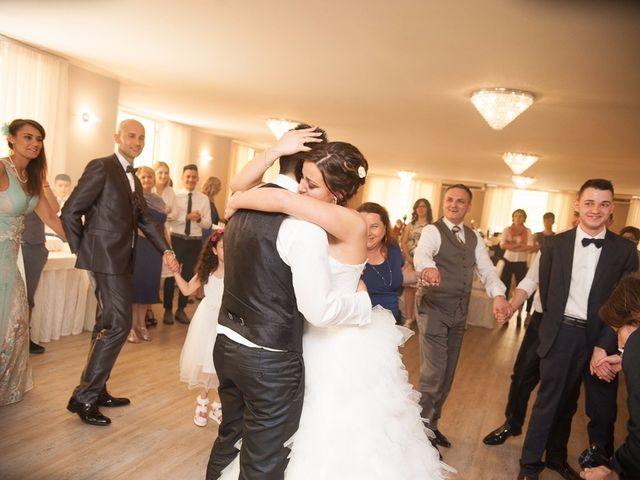 Il matrimonio di Michael e Marika a Brescia, Brescia 118