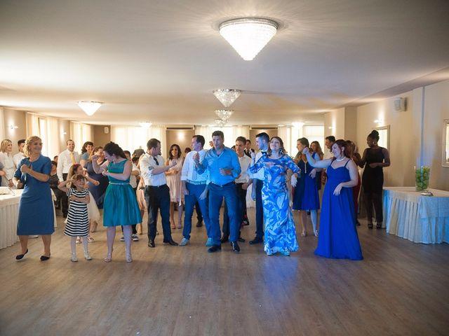 Il matrimonio di Michael e Marika a Brescia, Brescia 119
