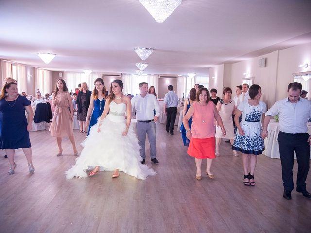 Il matrimonio di Michael e Marika a Brescia, Brescia 120