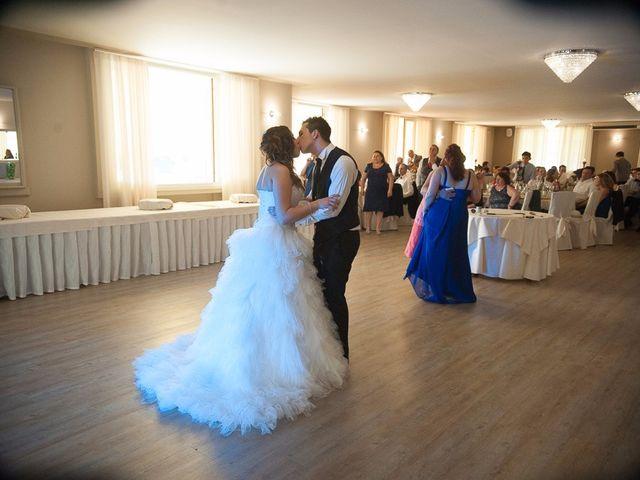 Il matrimonio di Michael e Marika a Brescia, Brescia 121