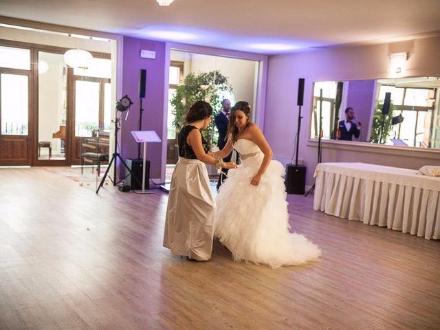 Il matrimonio di Michael e Marika a Brescia, Brescia 123