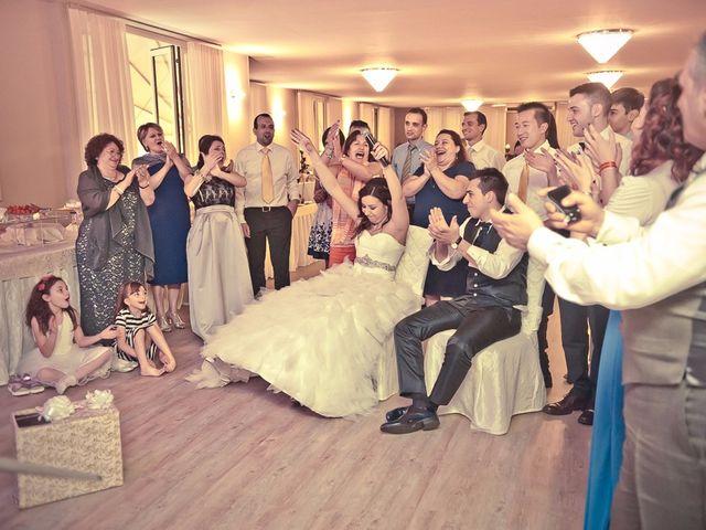 Il matrimonio di Michael e Marika a Brescia, Brescia 133