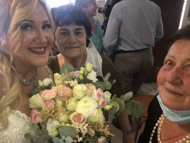 Il matrimonio di Pietro  e Laura  a Carpaneto Piacentino, Piacenza 6