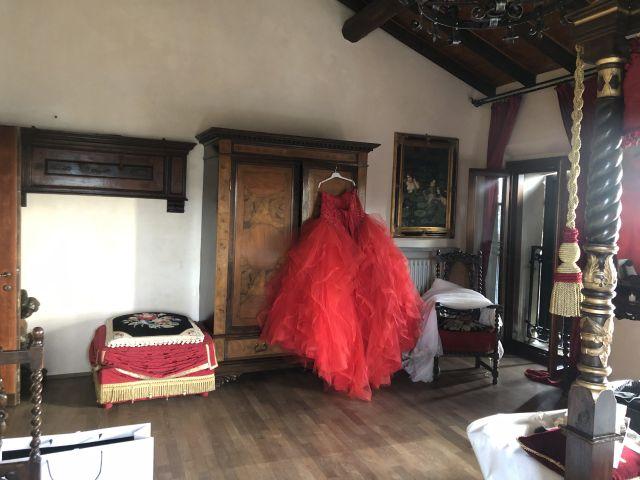 Il matrimonio di Pietro  e Laura  a Carpaneto Piacentino, Piacenza 20