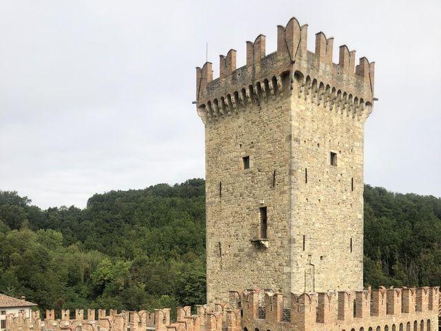 Il matrimonio di Pietro  e Laura  a Carpaneto Piacentino, Piacenza 24