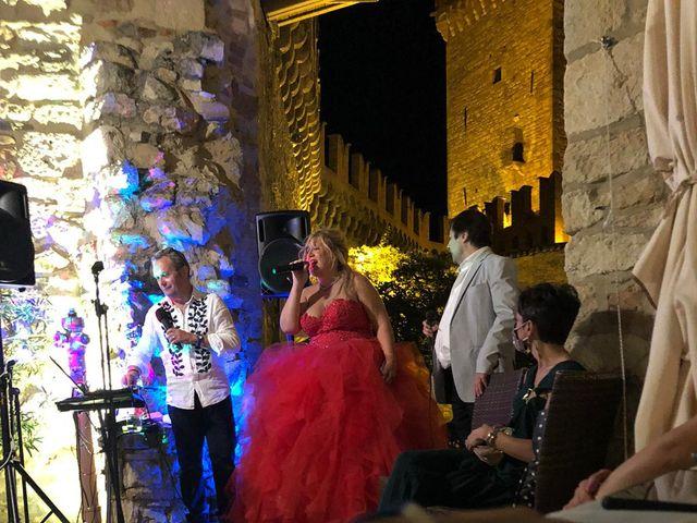 Il matrimonio di Pietro  e Laura  a Carpaneto Piacentino, Piacenza 33