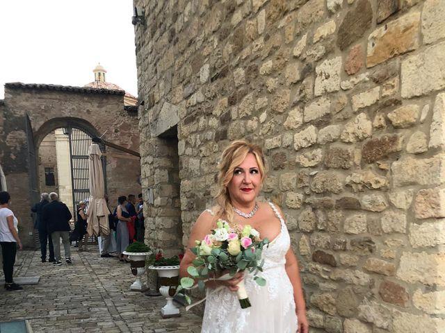 Il matrimonio di Pietro  e Laura  a Carpaneto Piacentino, Piacenza 35