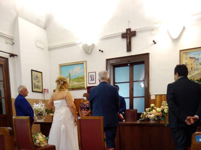 Il matrimonio di Pietro  e Laura  a Carpaneto Piacentino, Piacenza 37