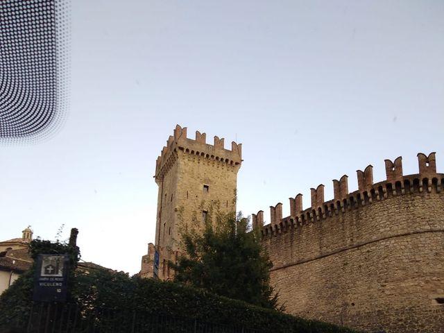 Il matrimonio di Pietro  e Laura  a Carpaneto Piacentino, Piacenza 39