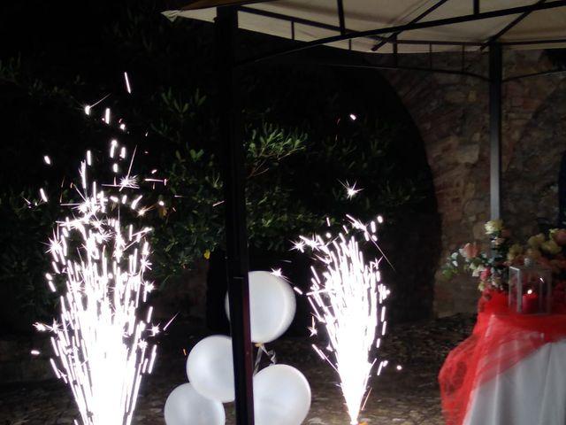 Il matrimonio di Pietro  e Laura  a Carpaneto Piacentino, Piacenza 43