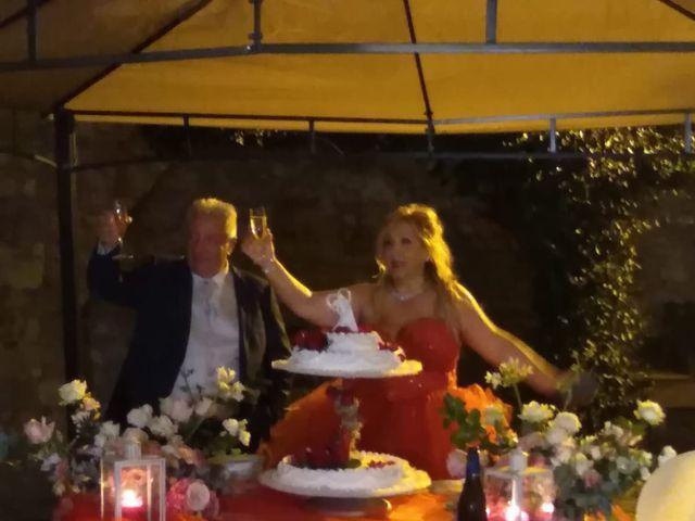 Il matrimonio di Pietro  e Laura  a Carpaneto Piacentino, Piacenza 46