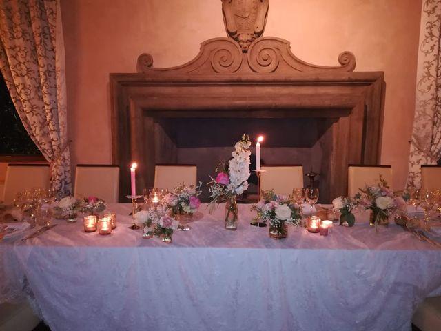 Il matrimonio di Pietro  e Laura  a Carpaneto Piacentino, Piacenza 51