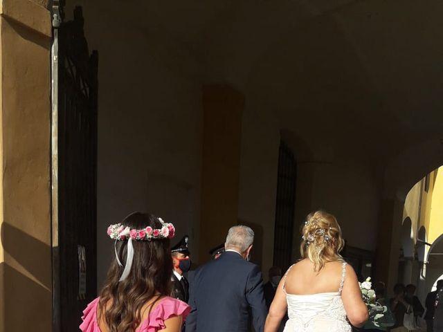 Il matrimonio di Pietro  e Laura  a Carpaneto Piacentino, Piacenza 53