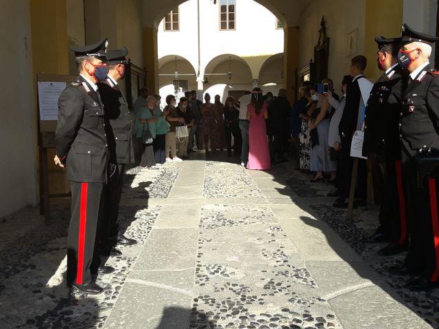 Il matrimonio di Pietro  e Laura  a Carpaneto Piacentino, Piacenza 1