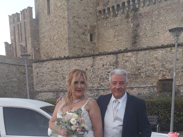Il matrimonio di Pietro  e Laura  a Carpaneto Piacentino, Piacenza 55