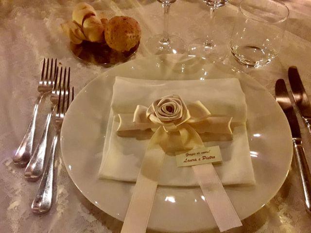 Il matrimonio di Pietro  e Laura  a Carpaneto Piacentino, Piacenza 2