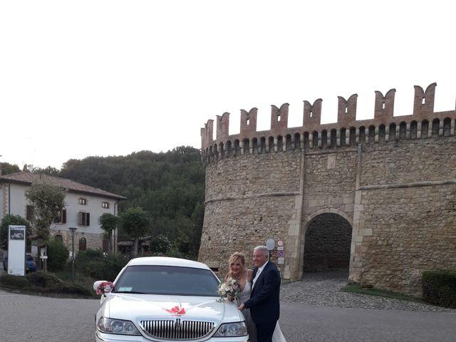 Il matrimonio di Pietro  e Laura  a Carpaneto Piacentino, Piacenza 61