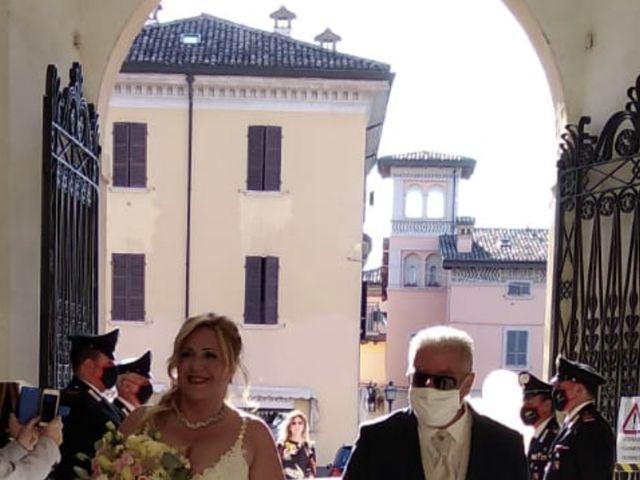 Il matrimonio di Pietro  e Laura  a Carpaneto Piacentino, Piacenza 62