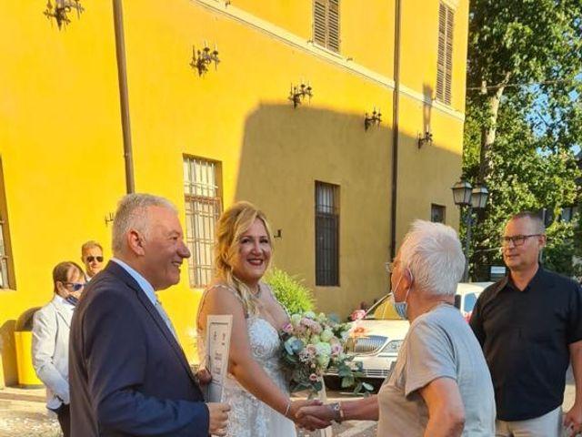 Il matrimonio di Pietro  e Laura  a Carpaneto Piacentino, Piacenza 69