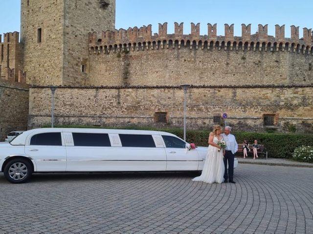 Il matrimonio di Pietro  e Laura  a Carpaneto Piacentino, Piacenza 71