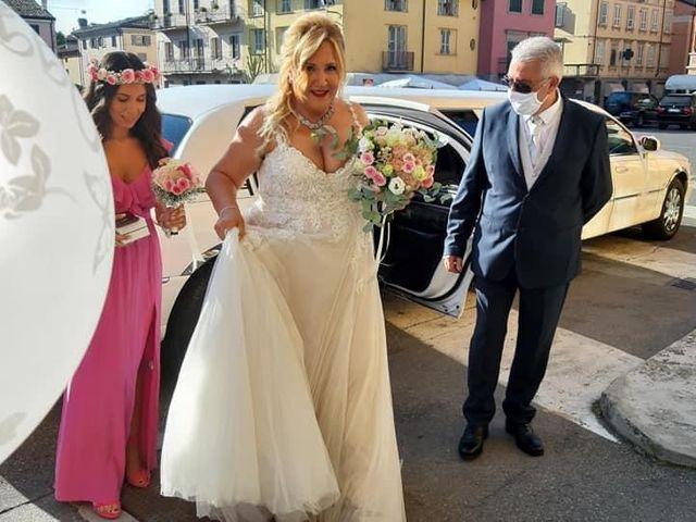 Il matrimonio di Pietro  e Laura  a Carpaneto Piacentino, Piacenza 74