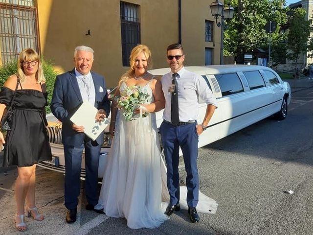 Il matrimonio di Pietro  e Laura  a Carpaneto Piacentino, Piacenza 76