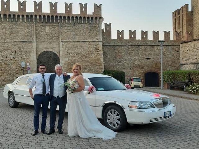 Il matrimonio di Pietro  e Laura  a Carpaneto Piacentino, Piacenza 77
