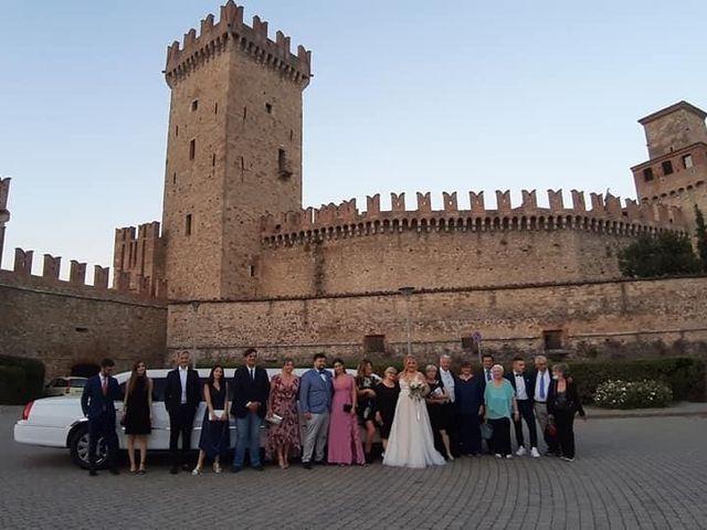 Il matrimonio di Pietro  e Laura  a Carpaneto Piacentino, Piacenza 78
