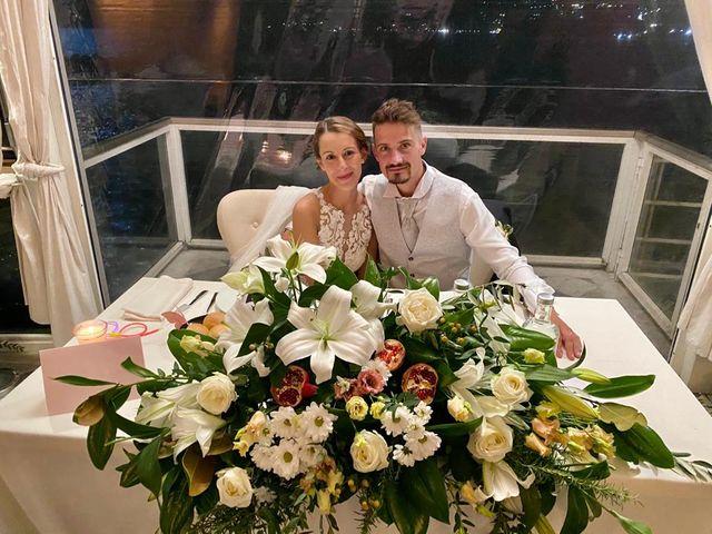 Il matrimonio di Erik e Federica a Uscio, Genova 22