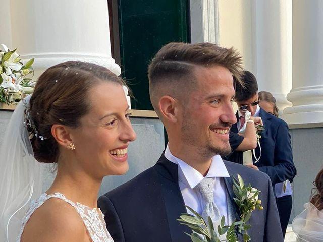 Il matrimonio di Erik e Federica a Uscio, Genova 25