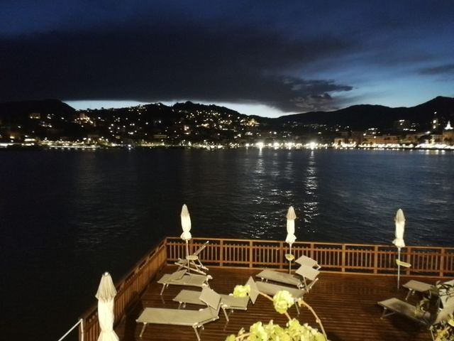 Il matrimonio di Erik e Federica a Uscio, Genova 26