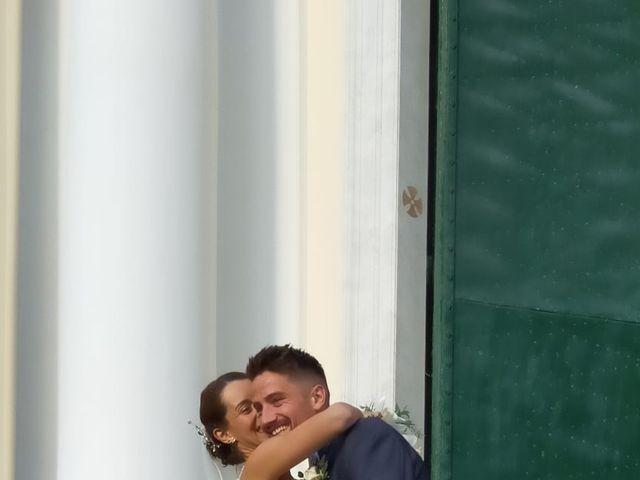 Il matrimonio di Erik e Federica a Uscio, Genova 27