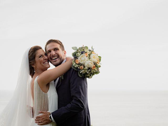Le nozze di Francesca e Marcello