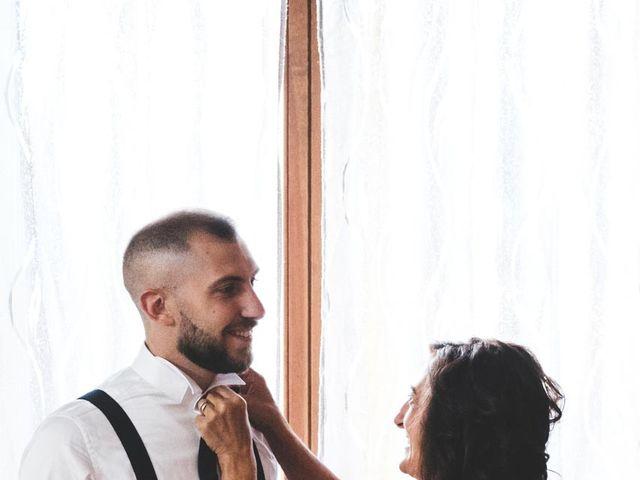 Il matrimonio di Alice e Fabio a Senago, Milano 10