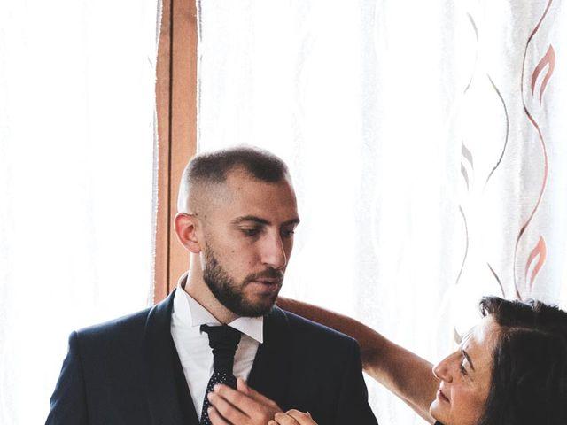 Il matrimonio di Alice e Fabio a Senago, Milano 12