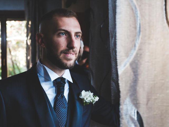 Il matrimonio di Alice e Fabio a Senago, Milano 13