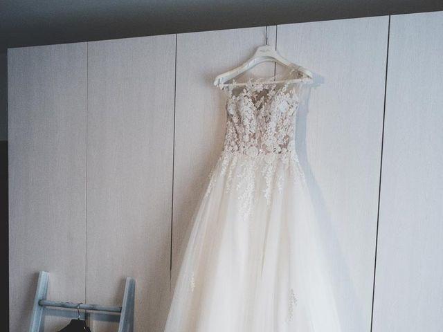 Il matrimonio di Alice e Fabio a Senago, Milano 20