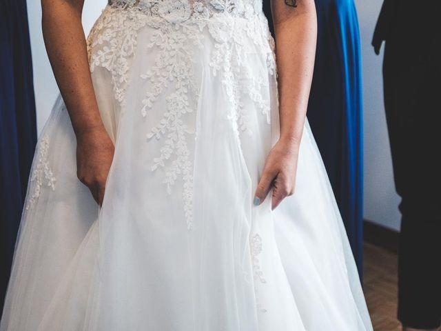 Il matrimonio di Alice e Fabio a Senago, Milano 30
