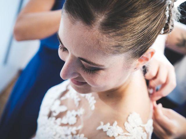 Il matrimonio di Alice e Fabio a Senago, Milano 32