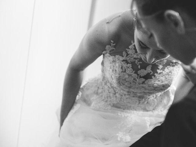 Il matrimonio di Alice e Fabio a Senago, Milano 36