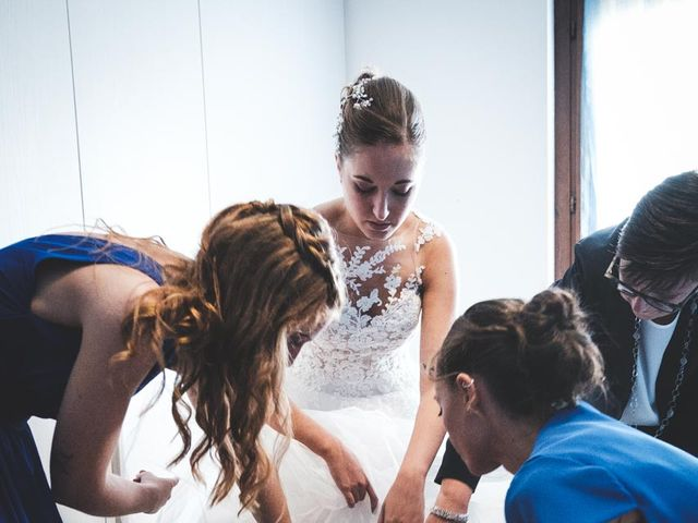 Il matrimonio di Alice e Fabio a Senago, Milano 37