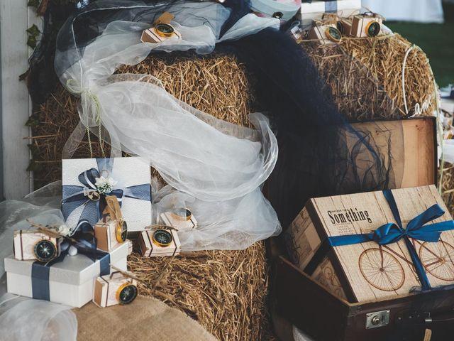 Il matrimonio di Alice e Fabio a Senago, Milano 50