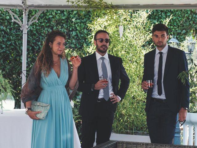 Il matrimonio di Alice e Fabio a Senago, Milano 58