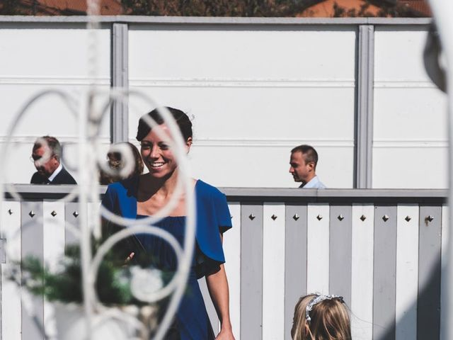 Il matrimonio di Alice e Fabio a Senago, Milano 60